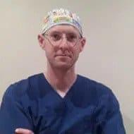 Dr Jon-Paul Meyer