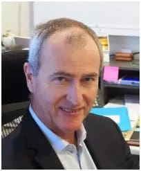 Dr John REARDON