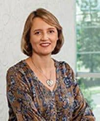 Dr Lydia PITCHER