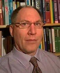 Dr Peter Davidson