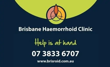 Brisbane Haemorrhoid Clinic