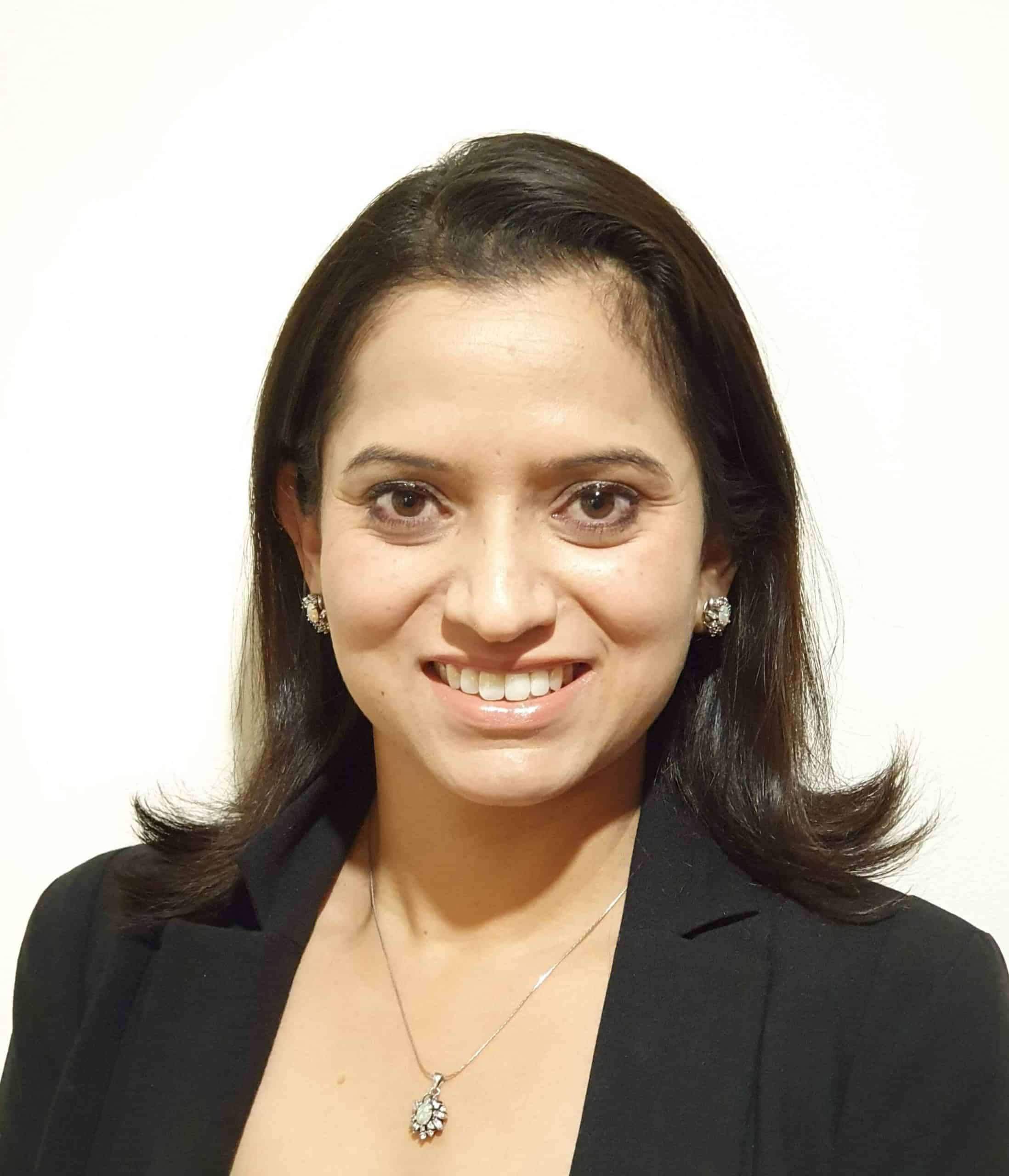 Dr Dolly Mittal