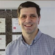 Dr Gregory Butler (Westside)