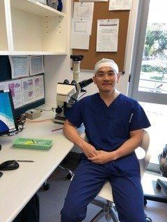 Dr. Yee Tai (Oxford)
