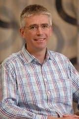 Dr. Harvey Smith (Oxford)