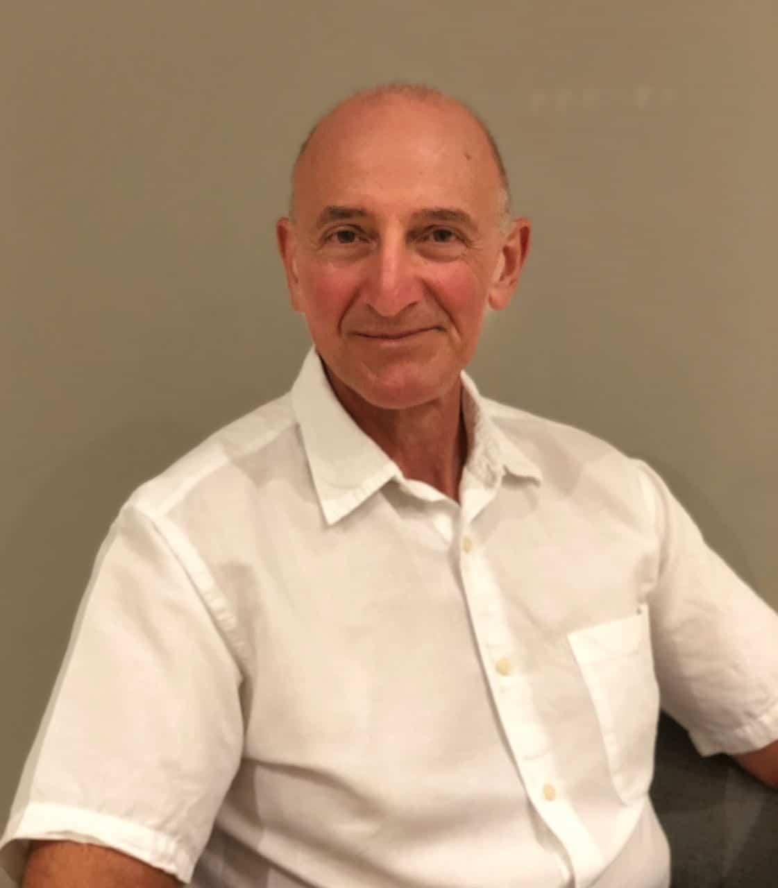 Prof Carl Vinciullo (Oxford)